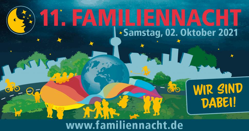 Familiennacht 2021