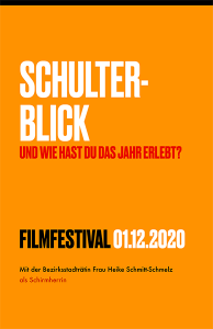 Schulterblick Filmfestival