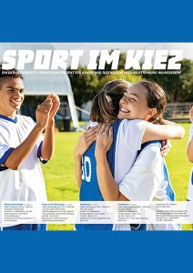 Sport im Kiez
