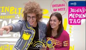 ARD-JugendmedienTag am 18. November 2021