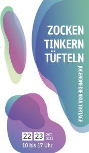 JugendMedienKulturtage2021